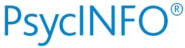 PsycINFO logo