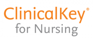 Clinical Key Nursing logo